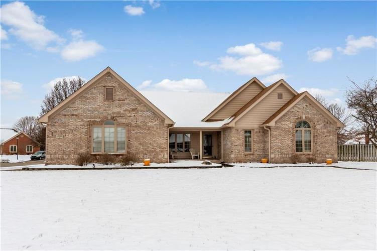 2744  Tournament Drive Greenwood, IN 46143 | MLS 21614360