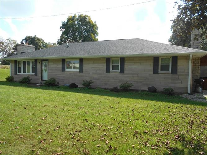 2537 W State Road 58  Seymour, IN 47274 | MLS 21614362