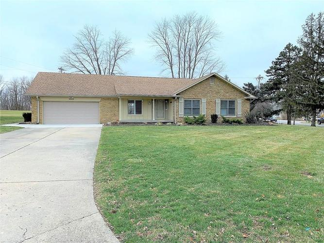 3043  Olive Branch Road Greenwood, IN 46143 | MLS 21614392