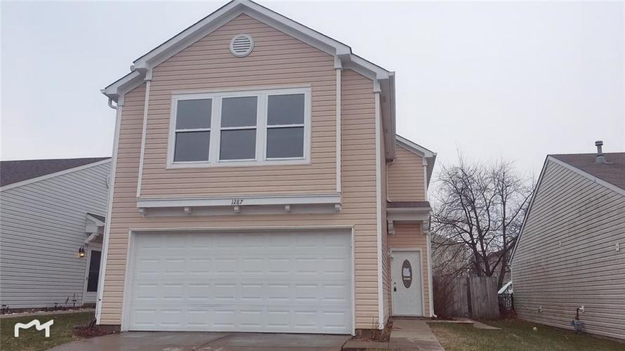 1287  Crescent Drive Greenwood, IN 46143 | MLS 21614435
