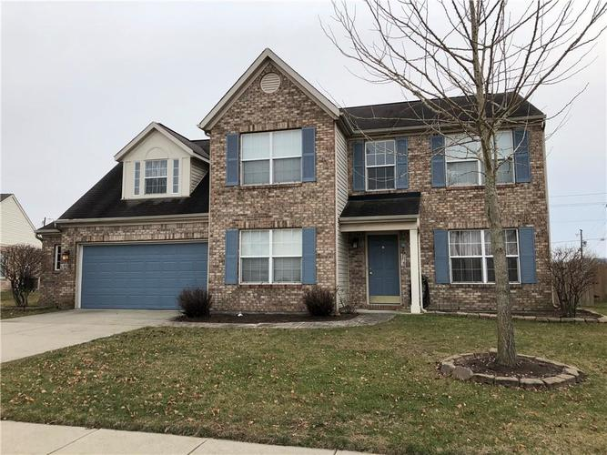 6629  Lakesedge Drive Indianapolis, IN 46237 | MLS 21614442