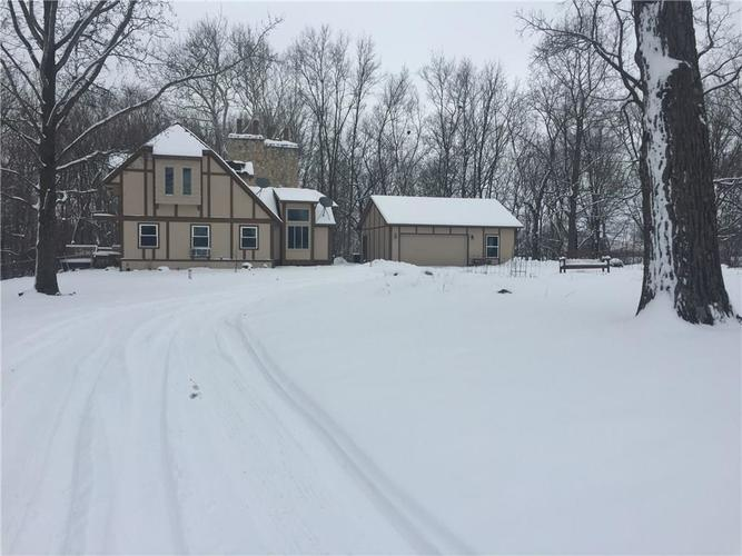 10077 E County Road 600  Indianapolis, IN 46234 | MLS 21614473