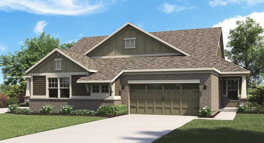 17333 Northam Drive Westfield, IN 46074 | MLS 21614505 | photo 1