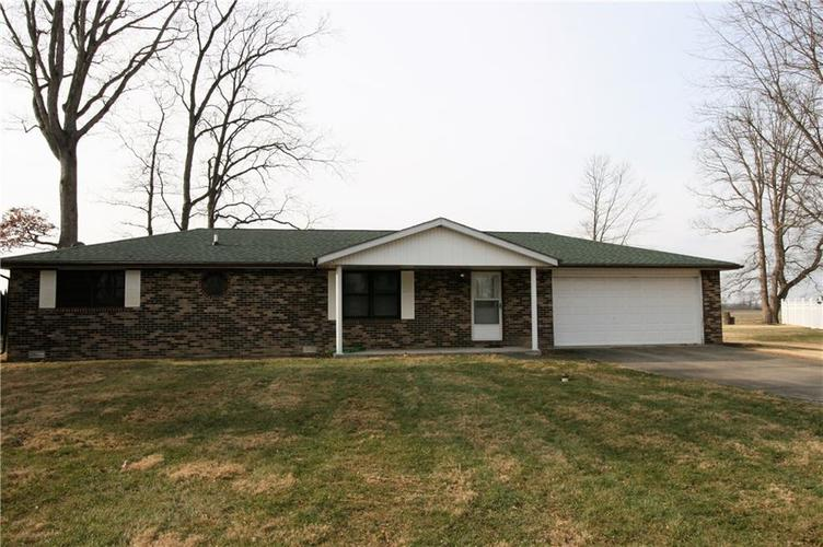 318  Timber Lane Anderson, IN 46017 | MLS 21614526