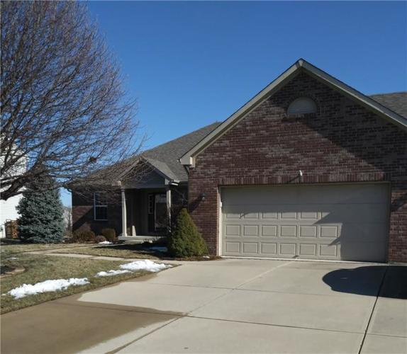 12933  BRONCOS Drive Fishers, IN 46037 | MLS 21614549