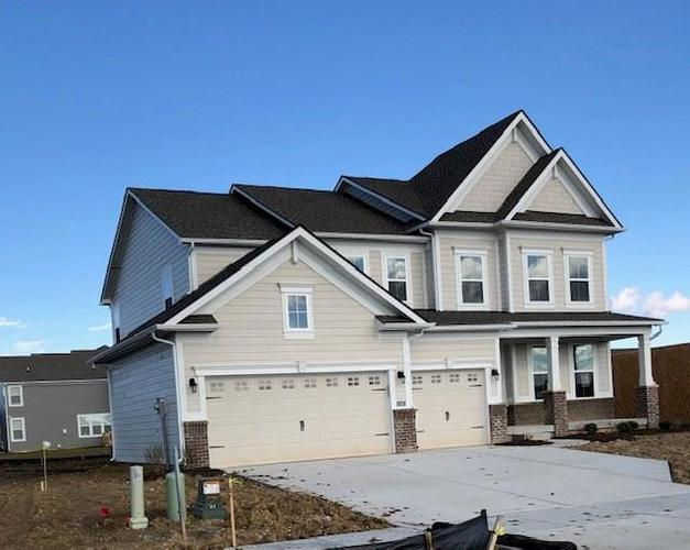 14980 Valcour Place Westfield, IN 46074 | MLS 21614579 | photo 1