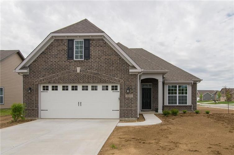 4259 Backstretch Lane Bargersville, IN 46106 | MLS 21614648 | photo 1