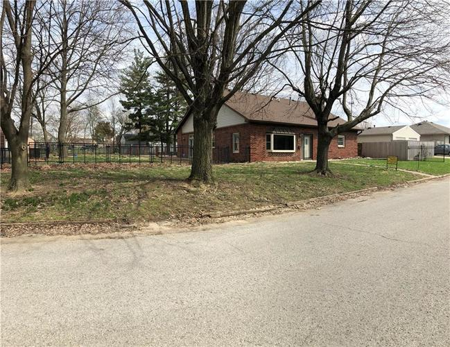 2615 S Pennsylvania Street Indianapolis, IN 46225 | MLS 21614682 | photo 1