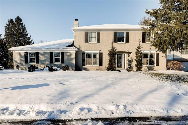 1948  Brewster Road Indianapolis, IN 46260 | MLS 21614720
