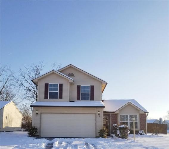 2825  DRIVING WIND Way Indianapolis, IN 46268 | MLS 21614740