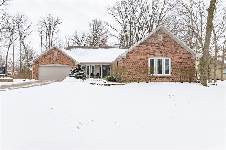 9001  Skippers Way Indianapolis, IN 46256 | MLS 21614741