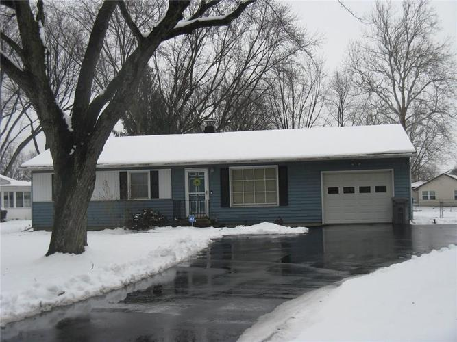 632  Woodview Drive Noblesville, IN 46060 | MLS 21614752
