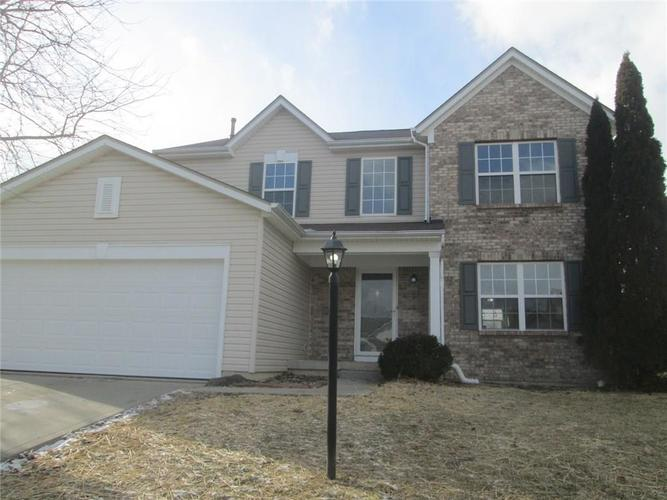 6446  Kentstone Drive Indianapolis, IN 46268 | MLS 21614755