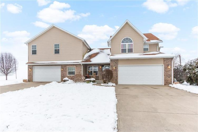 923 S Creek Drive Greensburg, IN 47240 | MLS 21614776