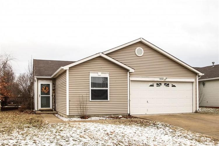 13074 N ETNA GREEN Drive Camby, IN 46113 | MLS 21614783