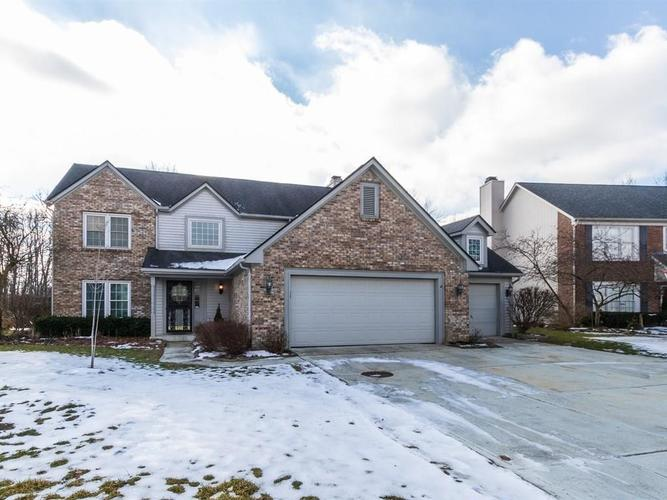 4937  Bentbrook Drive Noblesville, IN 46062 | MLS 21614803