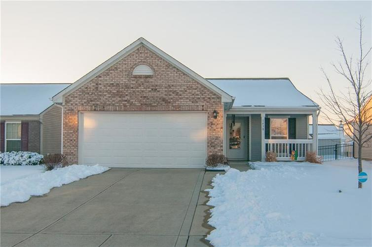 1438  Bluestem Drive Greenwood, IN 46143 | MLS 21614806