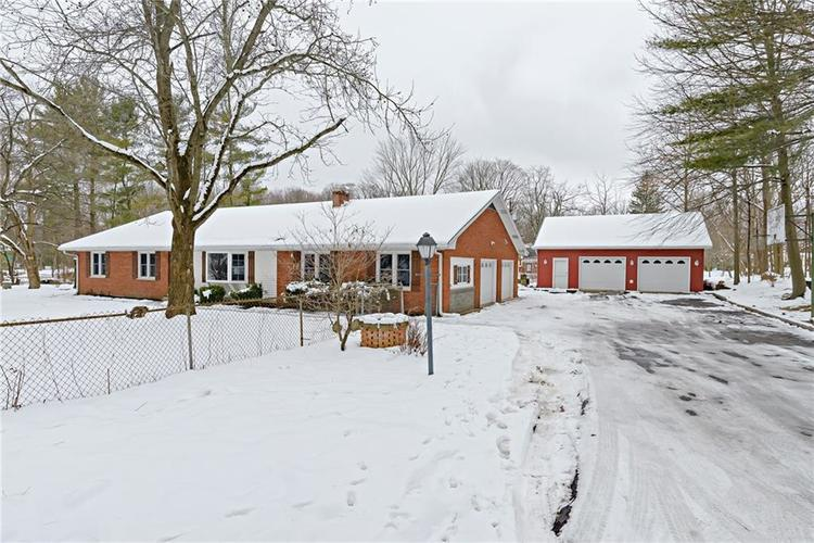 11108  Echo Crest Drive Indianapolis, IN 46280 | MLS 21614855