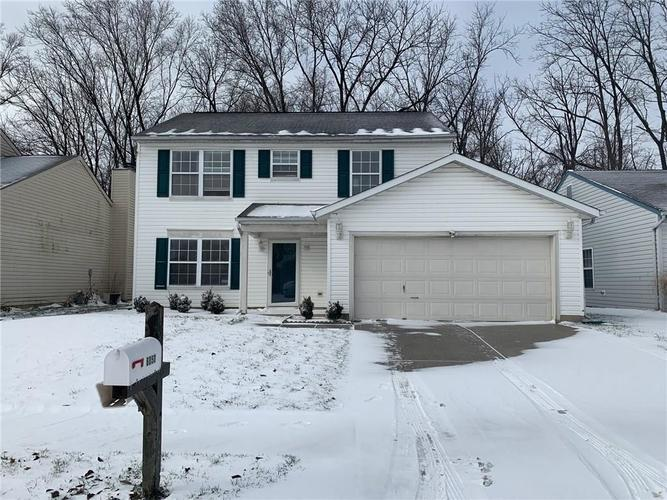6050  Tybalt Drive Indianapolis, IN 46254 | MLS 21614860