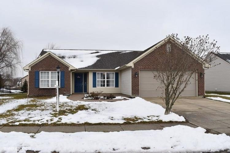 9902  Herald Square Fishers, IN 46038 | MLS 21614861