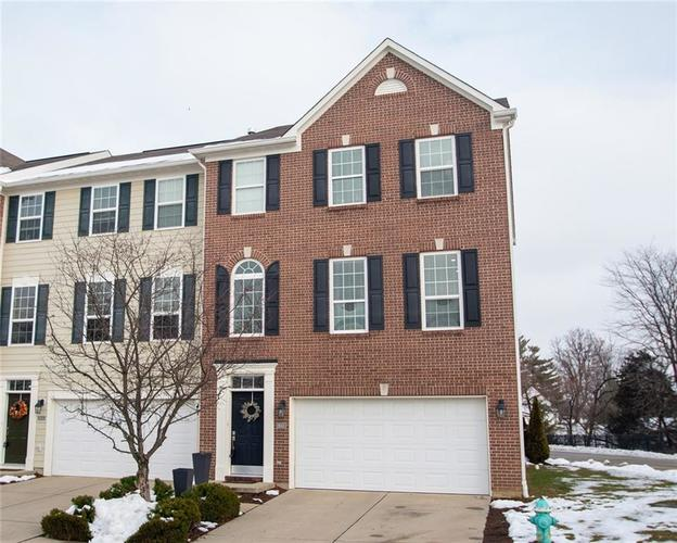 9062 Sparta Drive Fishers, IN 46038 | MLS 21614870 | photo 1