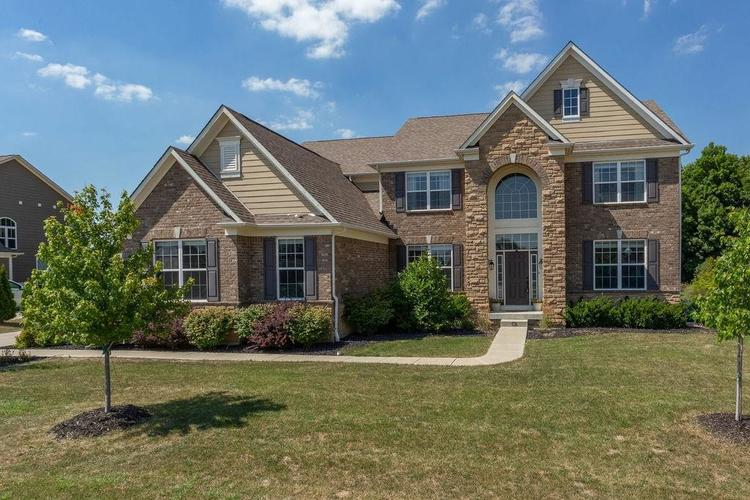 11550  Indian Hill Way Zionsville, IN 46077 | MLS 21614882