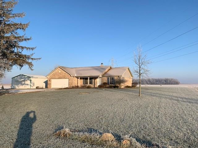 2658 E 1100  Lewisville, IN 47352 | MLS 21614909