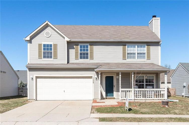 11228  Fountainview Lane Fishers, IN 46038 | MLS 21614950