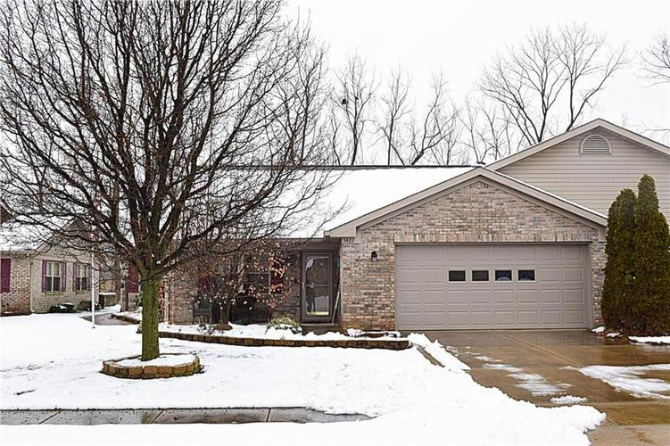 5422  Oak Harbor Court Indianapolis, IN 46237 | MLS 21614963