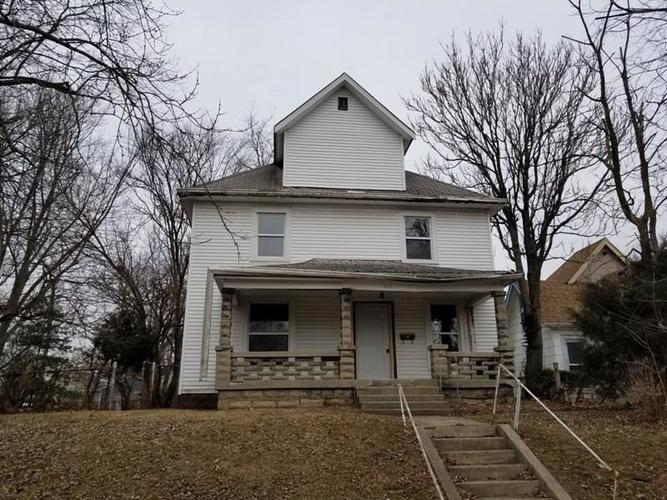 1620  Nelson Avenue Indianapolis, IN 46203 | MLS 21614997