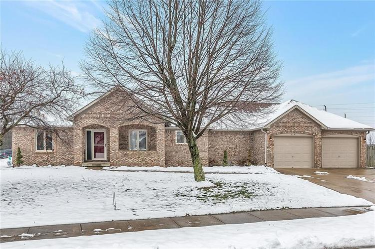 1131  New Harmony Drive Indianapolis, IN 46231 | MLS 21615030