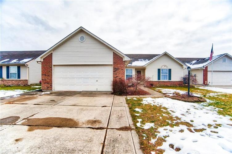 7331  Jackie Court Indianapolis, IN 46221 | MLS 21615065