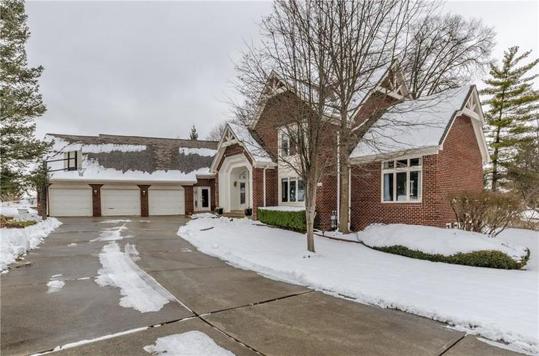 9115  Admirals Pointe Court Indianapolis, IN 46236 | MLS 21615075