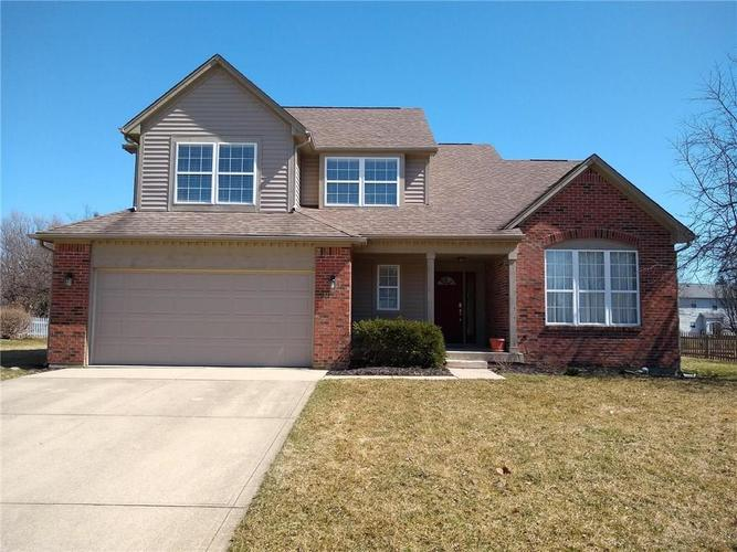 14949  Bridlewood Drive Carmel, IN 46033 | MLS 21615081
