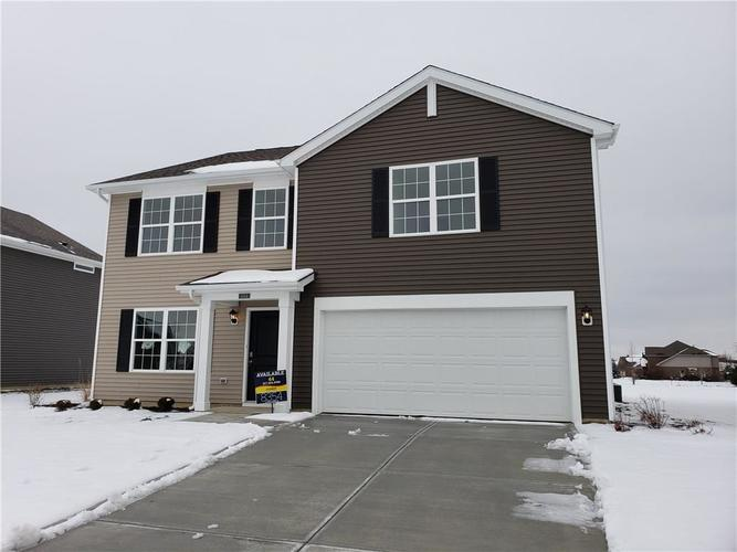 8354 Averly Park Drive Indianapolis, IN 46237 | MLS 21615141 | photo 1