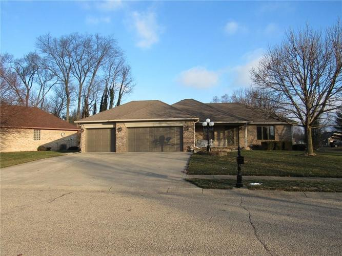 1290  Lucille Court Plainfield, IN 46168 | MLS 21615158