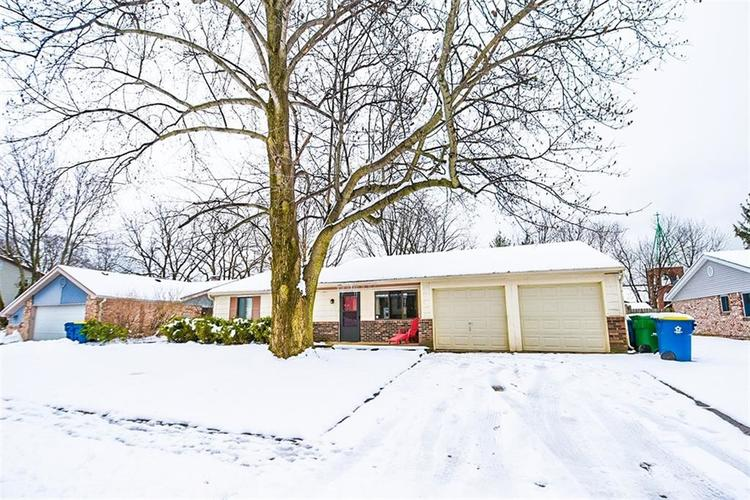 7605  Cambridge Drive Fishers, IN 46038 | MLS 21615166