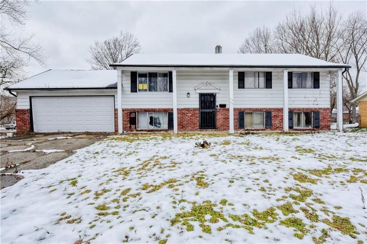 2426  Winfield Avenue Indianapolis, IN 46222 | MLS 21615172