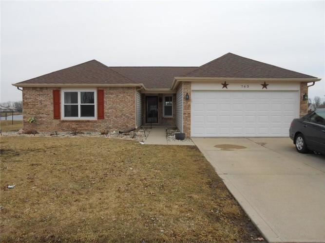763  Seabreeze Drive Avon, IN 46123 | MLS 21615223