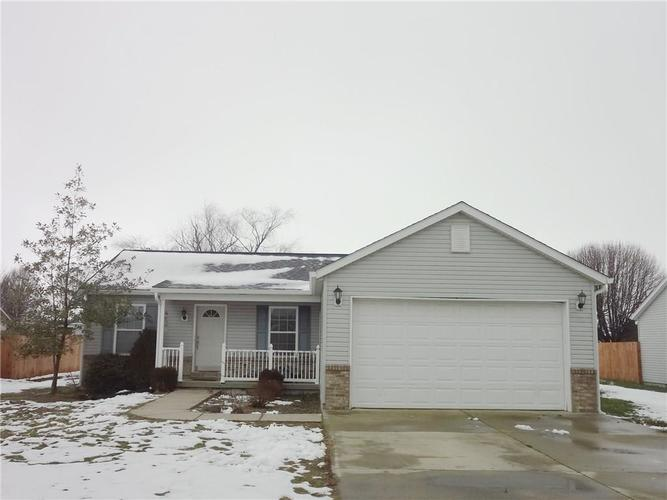 630 W 14th Street Greensburg, IN 47240 | MLS 21615242