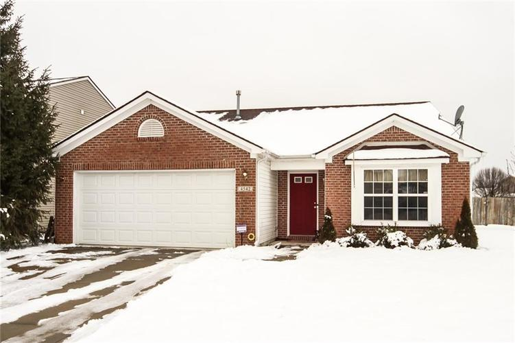 4542  Ringstead Way Indianapolis, IN 46235 | MLS 21615245