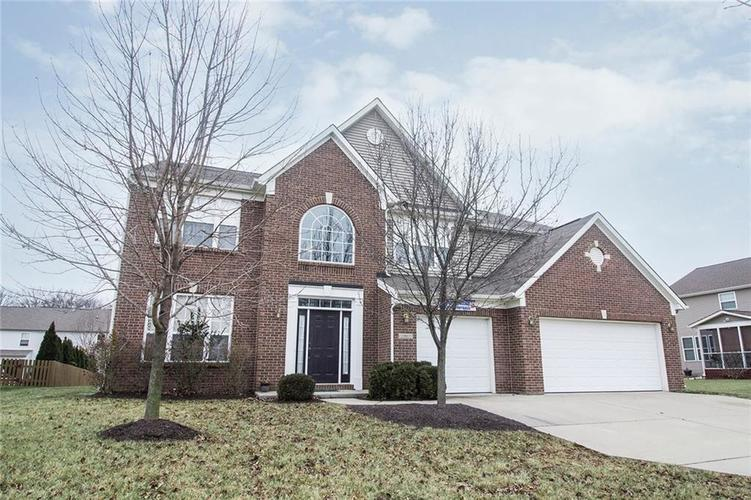 13013  Chesney Drive Fishers, IN 46037 | MLS 21615281