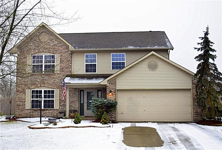 5817  POOLE Place Noblesville, IN 46062 | MLS 21615289