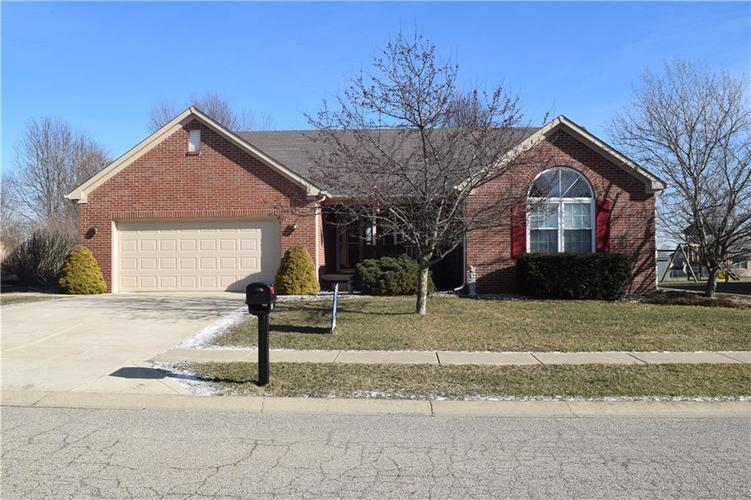 2690 S OAK Drive Clayton, IN 46118 | MLS 21615292