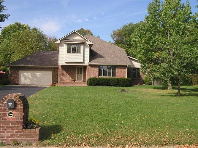7892  Westerville Drive Clayton, IN 46118 | MLS 21615352