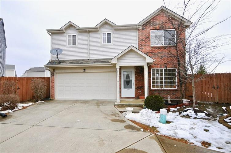 2589  Grand Fir Drive Greenwood, IN 46143 | MLS 21615378