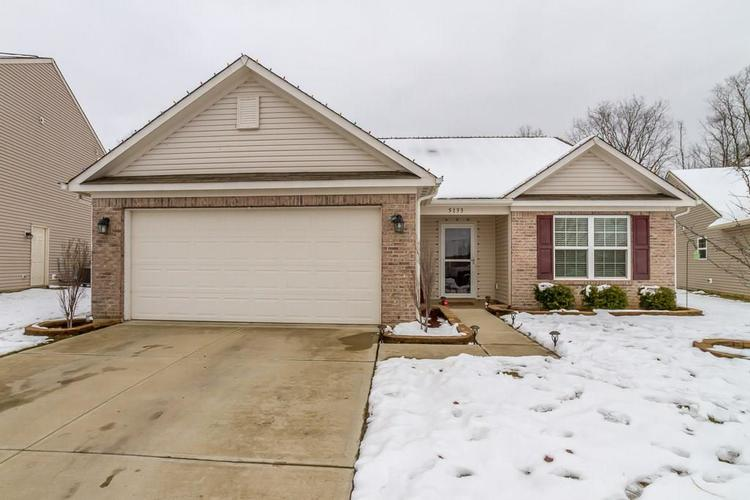 5133  Appleseed Way Indianapolis, IN 46217 | MLS 21615422
