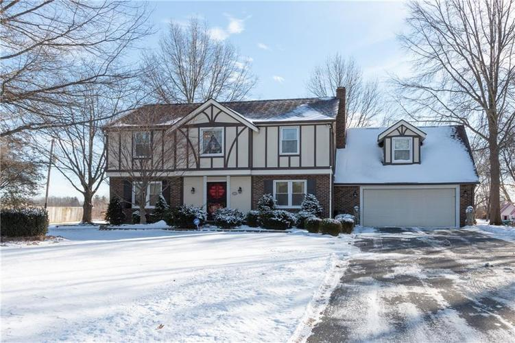 4287  High Street Brownsburg, IN 46112 | MLS 21615436