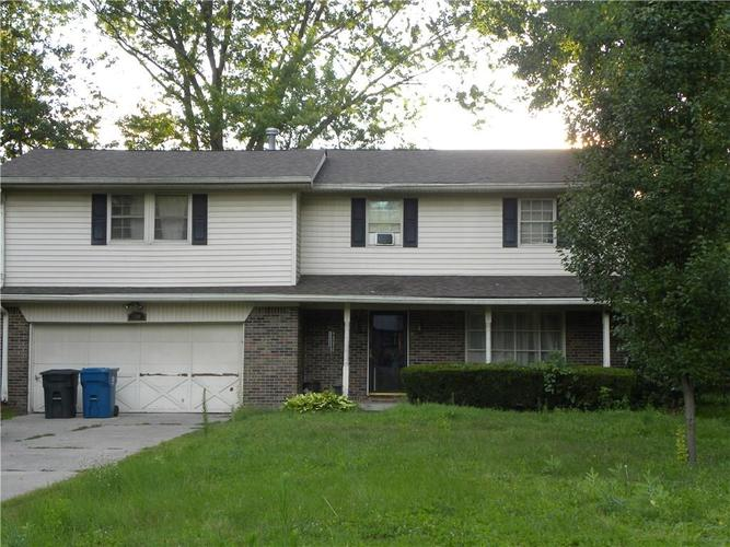 1514  Alimingo Drive Indianapolis, IN 46260 | MLS 21615452