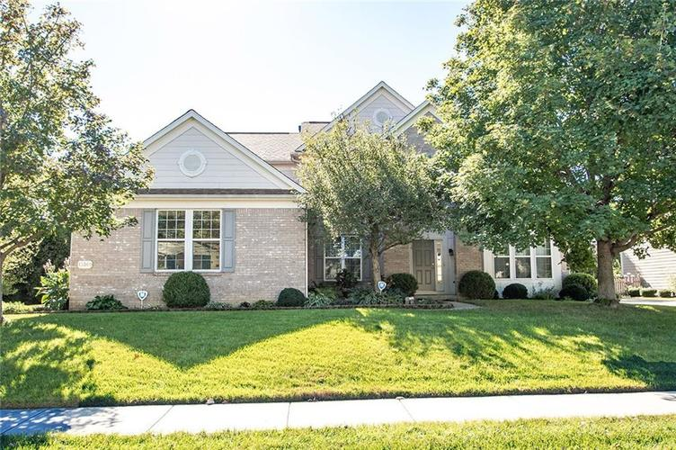 13369  Red Hawk Drive Fishers, IN 46037 | MLS 21615482